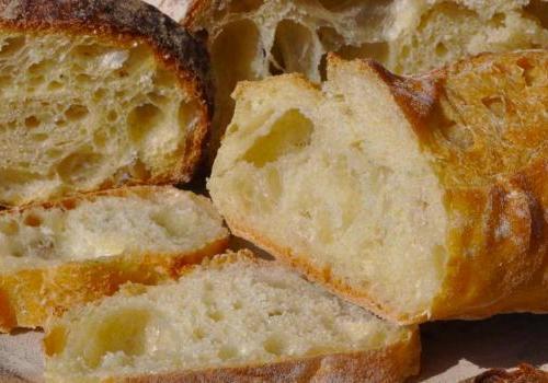 Herriko Ogia, le pain basque
